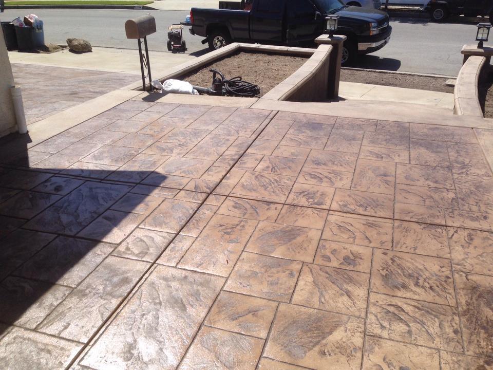 Gallery Carrillos Concrete Contractor In Simi Valley Ca